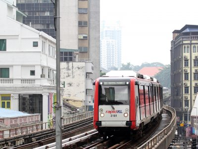 CMCO: Frequency of train, bus services in Klang Valley reduced from tomorrow, says Prasarana
