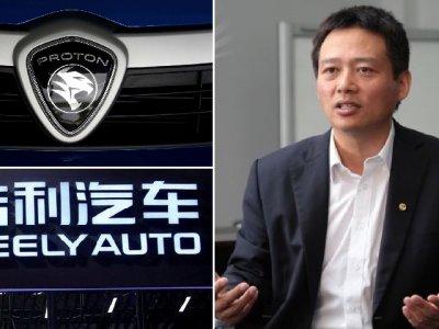 中国人出掌普腾 李春荣10月任CEO