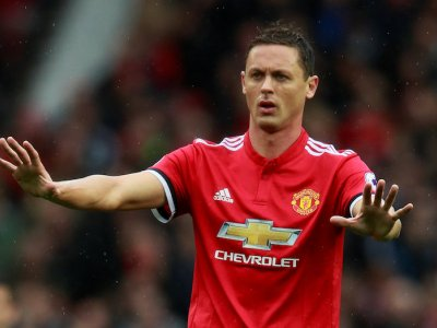 Man United can bounce back from adversity, says Matic