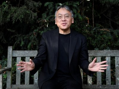 Kazuo Ishiguro among 13 contenders for 2021 Booker Prize