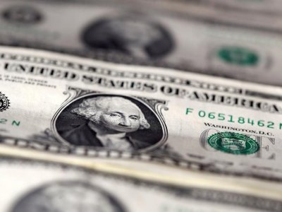 Dollar catches footing as inflation pressures rates outlook