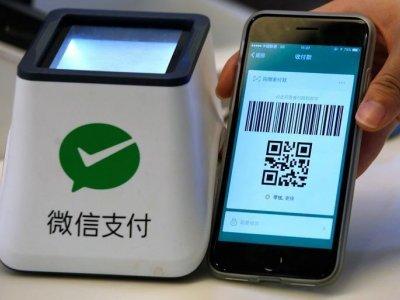 腾讯:微信支付料明年进军大马