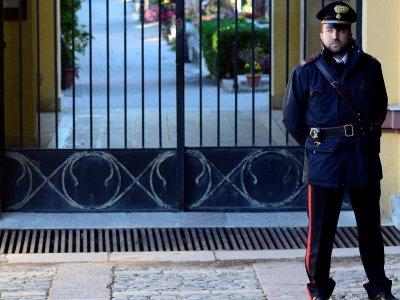 Italy police arrest dealers of dormice, prized mafia dish