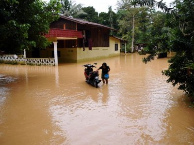 Fifty-five evacuated in Raub as Pahang hit by floods