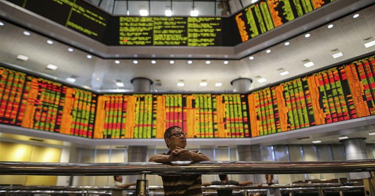 Bursa Malaysia turns positive at mid-morning