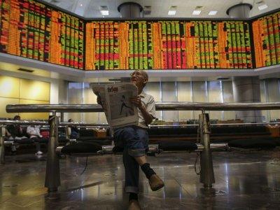 Bursa Malaysia recoups earlier losses to end at intraday high