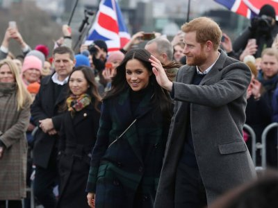 Five lows in Meghan and Harry's rift with royals