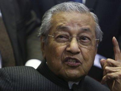 """兑现希盟宣言的关键:先铲除""""马哈迪""""!"""