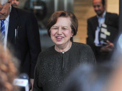 质疑洁蒂家人涉1MDB案没下文!弗亚:有阴谋不想让人知?