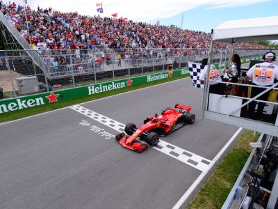 Report: Canadian Grand Prix cancelled for second year