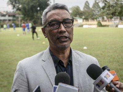 Harimau Malaya squad to continue with centralised training