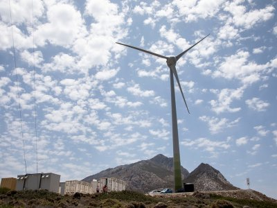 Green investment frenzy risks becoming bubble, warns BIS
