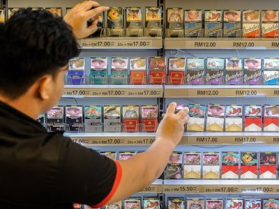To curb tobacco black market, address price gap between legal and illegal tobacco products, says NGO
