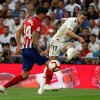Atletico's Gimenez tests positive for Covid-19, according to club statement