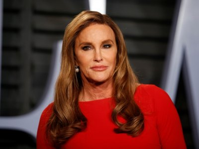 Caitlyn Jenner says she opposes trans girls in female school sports