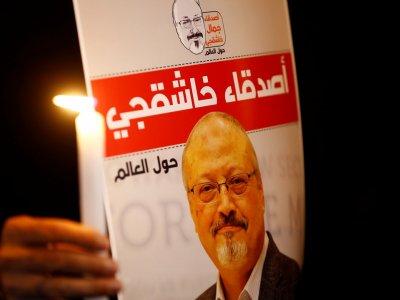 US focused on 'future conduct' of Saudi Arabia after Khashoggi sanctions, says spokesman