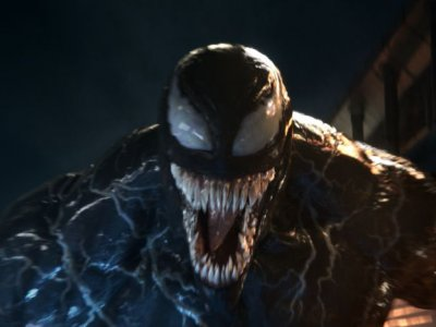 'Venom' sequel feasts on monstrous US$90m debut, setting pandemic record