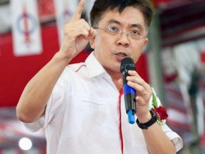 Warisan MPs owe Malaysian and Sabahans apology for skipping Budget 2021 bloc votes, says Johor DAP leader