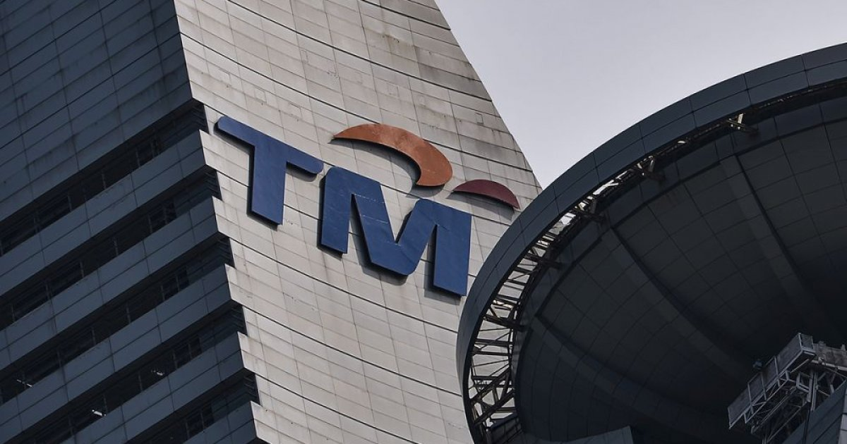 AmInvestment expects Telekom Malaysia to post strong Q1 results