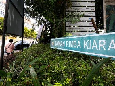 Appeals court quashes DBKL's approval for condo in TTDI's Taman Rimba Kiara