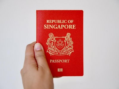 Singapore passport validity to increase to 10 years for applications from October