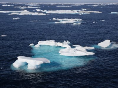Study: Past ice melts may have caused seas to rise 10 times faster than today