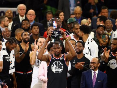 2021 NBA All-Star game postponed to 2024