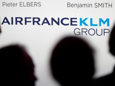Dutch say Air France-KLM cash boost might be needed