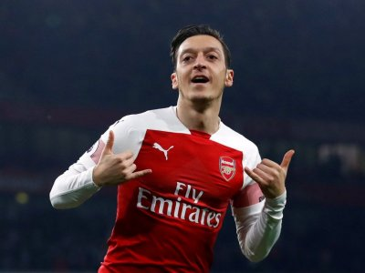 Ozil seals move to Fenerbahce after Arsenal exit