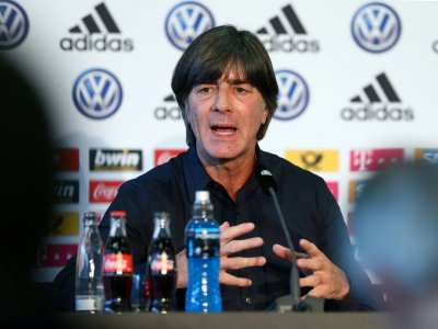 Loew to remain Germany coach until Euros