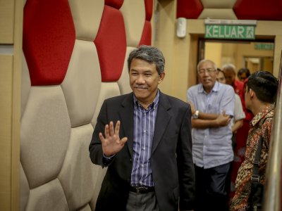 Tok Mat hails PM Muhyiddin's intention to hold GE15 post-Covid-19