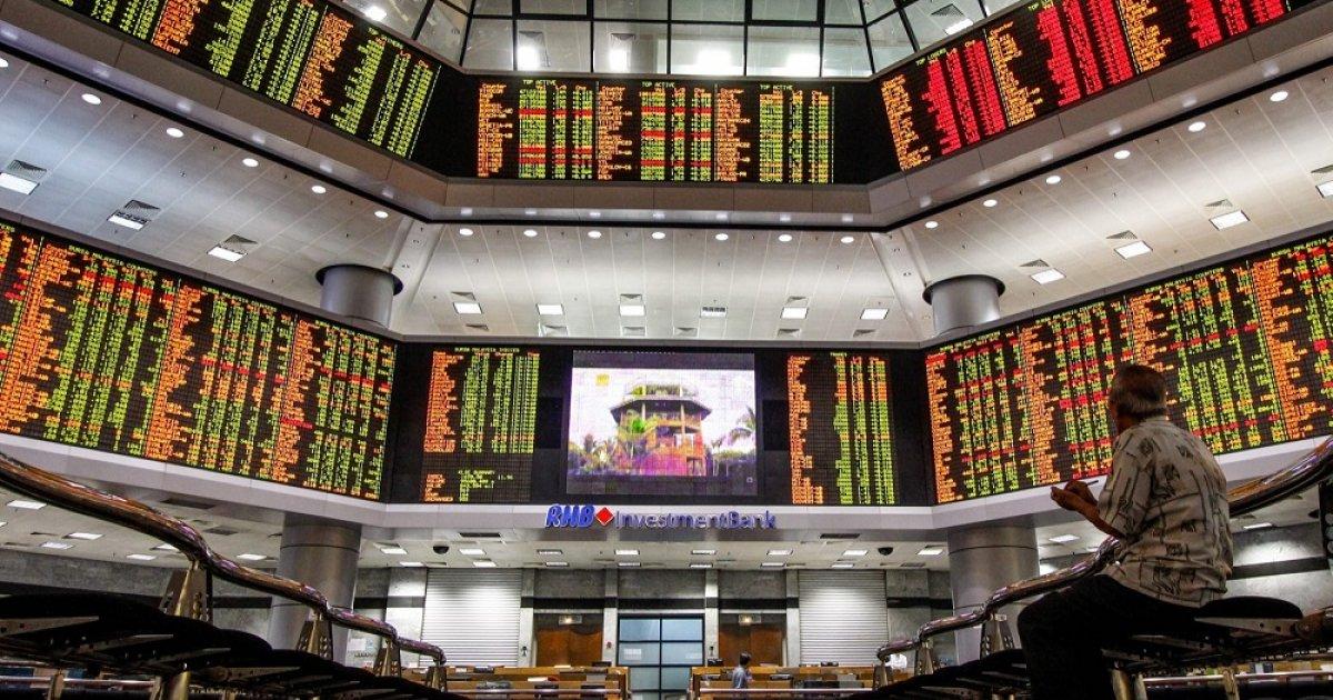 Bursa Malaysia Bucks Regional Trend Dragged By Glove Maker Stocks Money Malay Mail