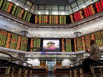 Bursa Malaysia ends broadly lower