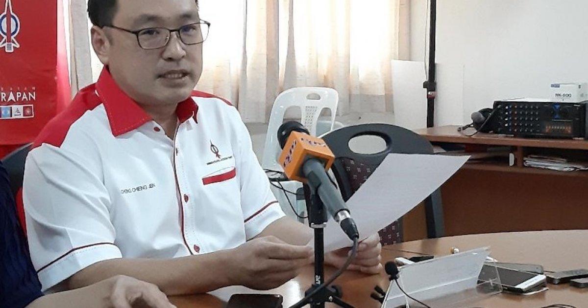Convene Sarawak Legislative Assembly sitting for supplementary budget, urges state DAP chief