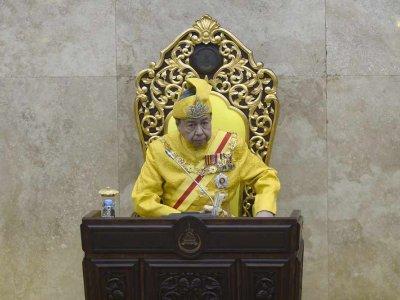 Selangor Sultan calls for moderate Thaipusam celebration