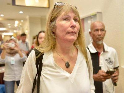 Sarawak Report editor lambasts 'disgraceful' defamation charge