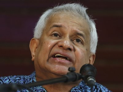 Courts can review proclamation of emergency, says ex-AG Tommy Thomas