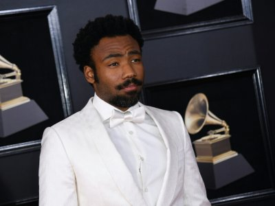 Childish Gambino sued for alleged 'This Is America' copyright infringement