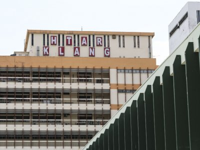 Klang hospital shoots down claims patients made to sit on floor