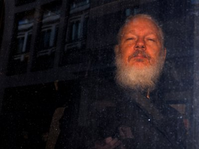 Allegation of CIA 'murder' plot is game-changer in Assange extradition hearing, fiancee says
