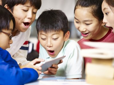 China's Tencent turns to facial recognition to snag late-night child gamers