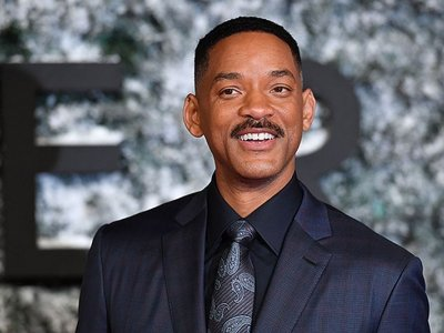 Will Smith slavery film 'Emancipation' ditches Georgia over voting law