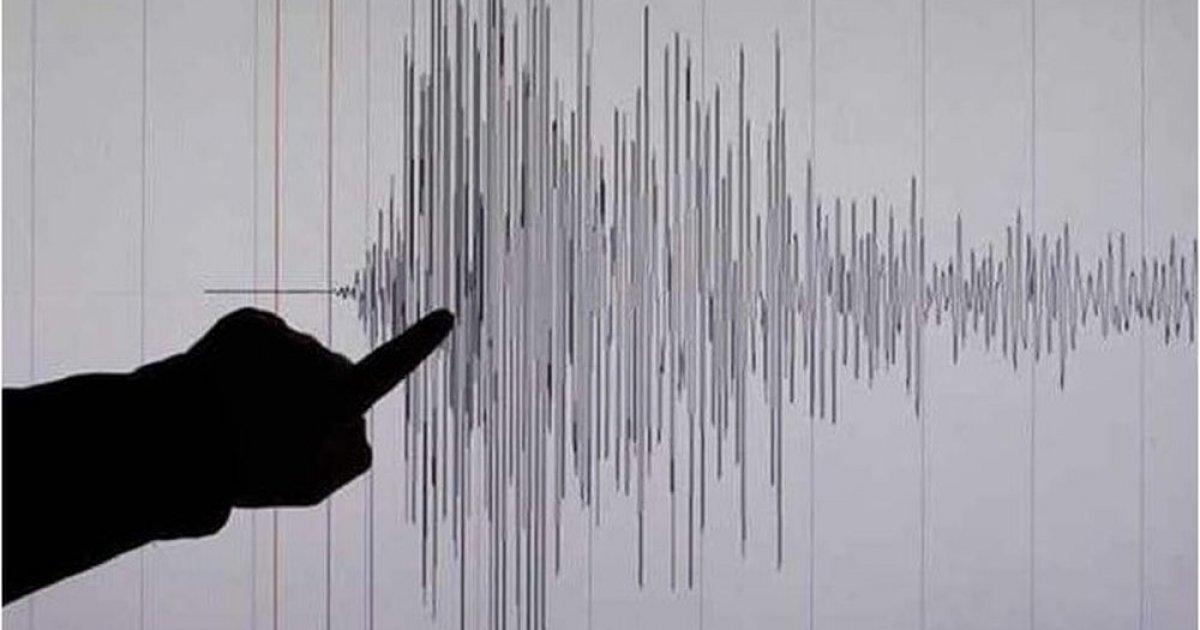 Weak earthquake hits Kundasang, Sabah