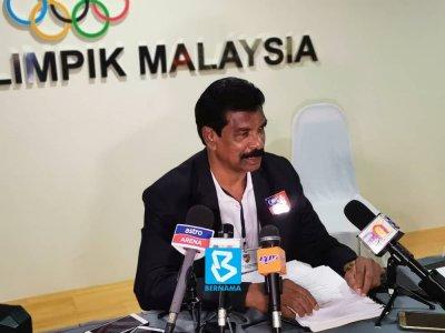 Selangor Athletics Association EGM strips SM Muthu of presidency
