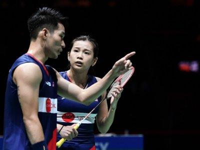 明年征泰国双赛 吴柳莹冀找回比赛状态!