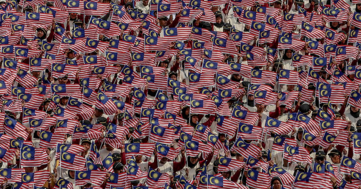 Is Malaysia heading in the right direction? Youth are pretty much split down the middle, according to new survey