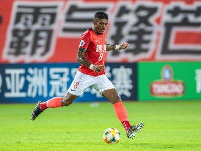 Ex-Barcelona star Paulinho latest big name to leave China