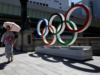 Tokyo 2020 to run new ticket lottery due to cap on spectators