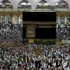 Saudi Arabia to re-allow umrah from Oct 4, says state new agency