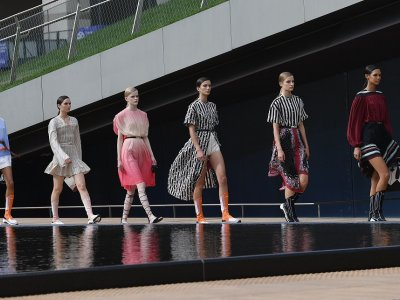 New York's Fashion Week to return in-person in September